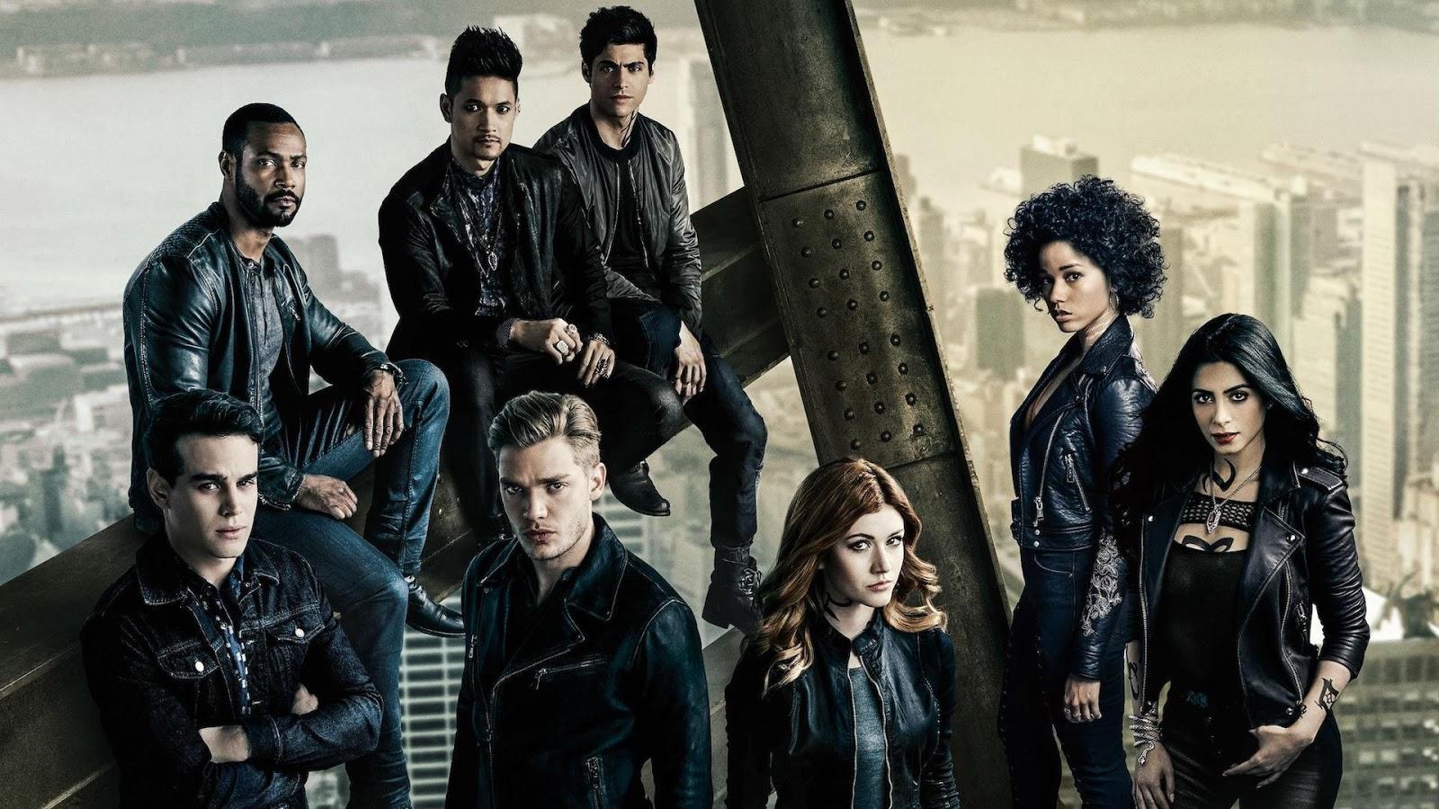 Shadowhunters, Freeform, Netflix, sezon 3B, finał, recenzja, serial, najlepsze seriale, najgorsze seriale, maj 2019
