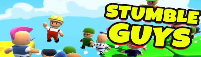 Stumble Guys for Android -Mod APK Download