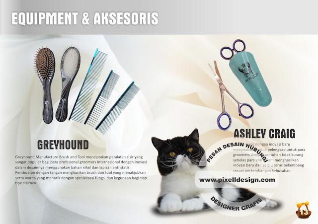 Iklan Toko Hewan Peliharaan Pet Shop