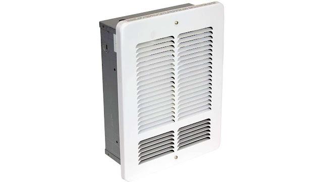 KING W Series Wall Heater