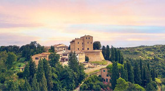 Matrimonio Casale Toscana : Matrimonio ecologico: un matrimonio a contatto con la natura nella