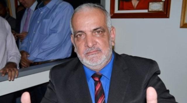 Vereador Romildo Teixeira contra o código tributário