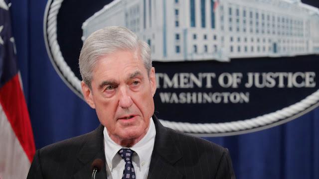 Robert Mueller renuncia al Departamento de Justicia tras completar la investigación sobre Rusia