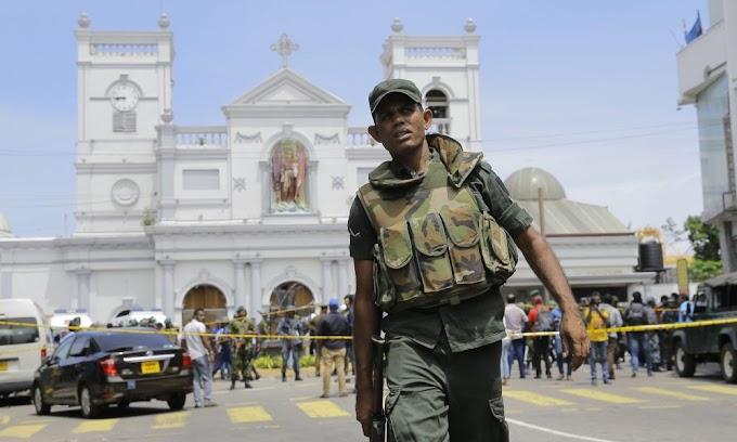 Merényletek Srí Lankán: a támadások minden keresztényt megrendítettek