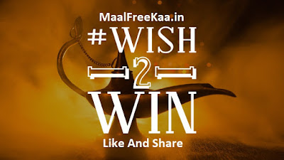 Wish To Win