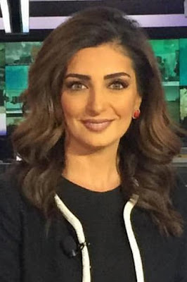قصة حياة ميسون نويهض (Mayssoun Noueihed)، إعلامية لبنانية.