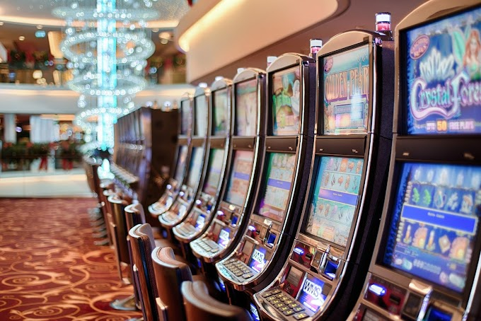 Slot Technician Duties and Responsibilities on Cruise Ship