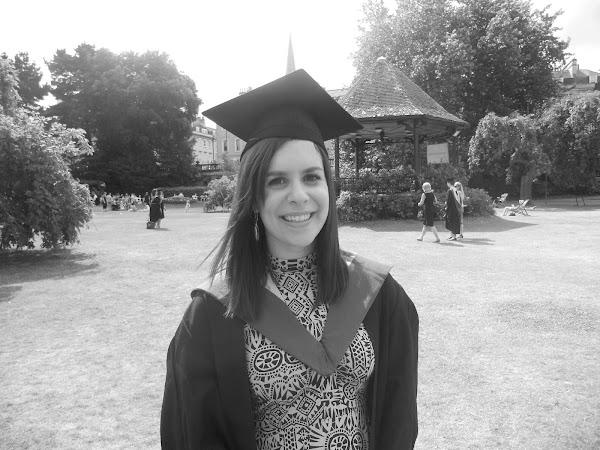 Life after graduation: comparison, making it up & the fear of failing
