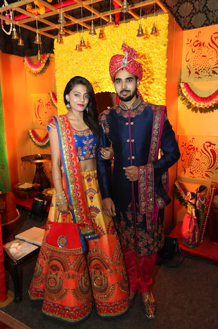 Celebrate the wedding season with 'Asia Wedding Fair 2016'