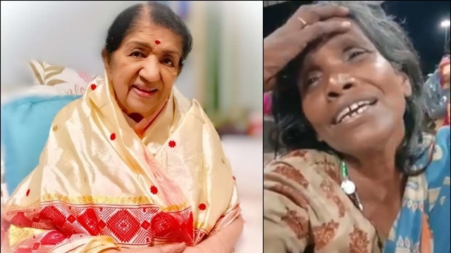 एक प्यार का नगमा है - Ek Pyar Ka Nagma Hai Lyrics – Shor|Mukesh, Laya