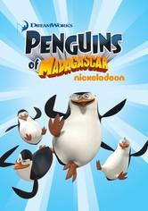 Los Pingüinos de Madagascar | T2 | Castellano HD [10/39]