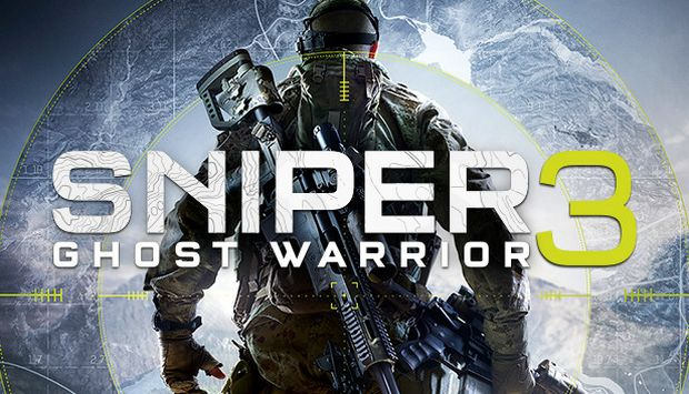 SNIPER GHOST WARRIOR 3-FREE DOWNLOAD