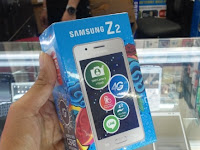 Ingin Membeli Samsung Z2, Sebaiknya Tunda Dulu Keinginan Anda