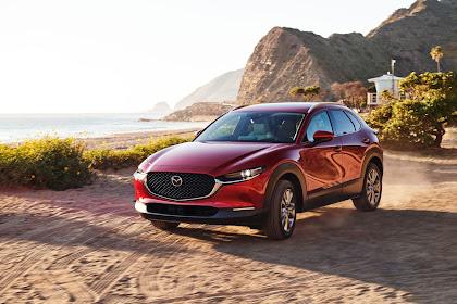 2021 Mazda CX-30 Review, Specs, Price