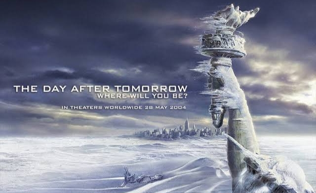 The Day After Tomorrow (2004) Bluray Subtitle Indonesia