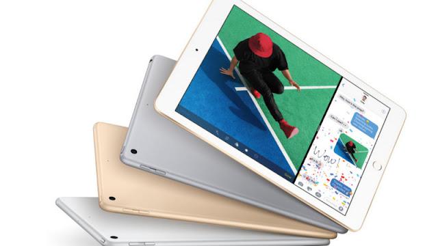 iPad Murah Kualitas Tinggi Diluncurkan Apple