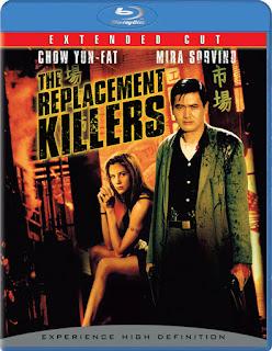 Asesinos Sustitutos – Versión Extendida [BD25] *Subtitulada