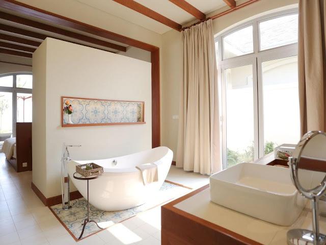 Villa Pool Suite - FLC Sầm Sơn 05