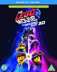 The Lego Movie 2 The Second Part 3D Full Movies Download HSBS BluRay