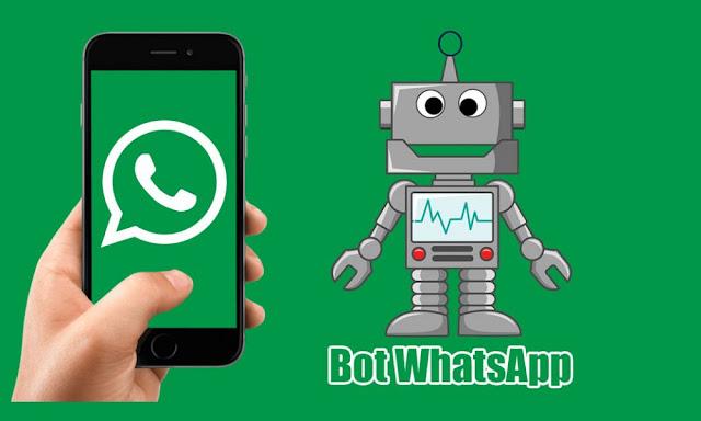 Cara Membuat Bot Whatsapp Sticker