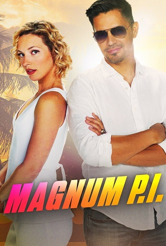 Magnum PI Season 3 Complete Download 480p & 720p All Episode
