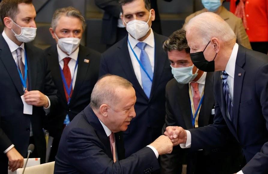 Ο Ερντογάν τους κοροϊδεύει όλους (ξανά)