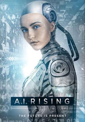 A.I. Rising [2018] [DVD] [R1] [NTSC] [Sub]