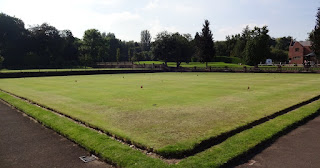 The Putting Green at Walton Hall and Gardens in Warrington