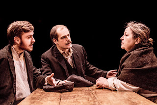 The Daughter-in-Law @ The Arcola Theatre