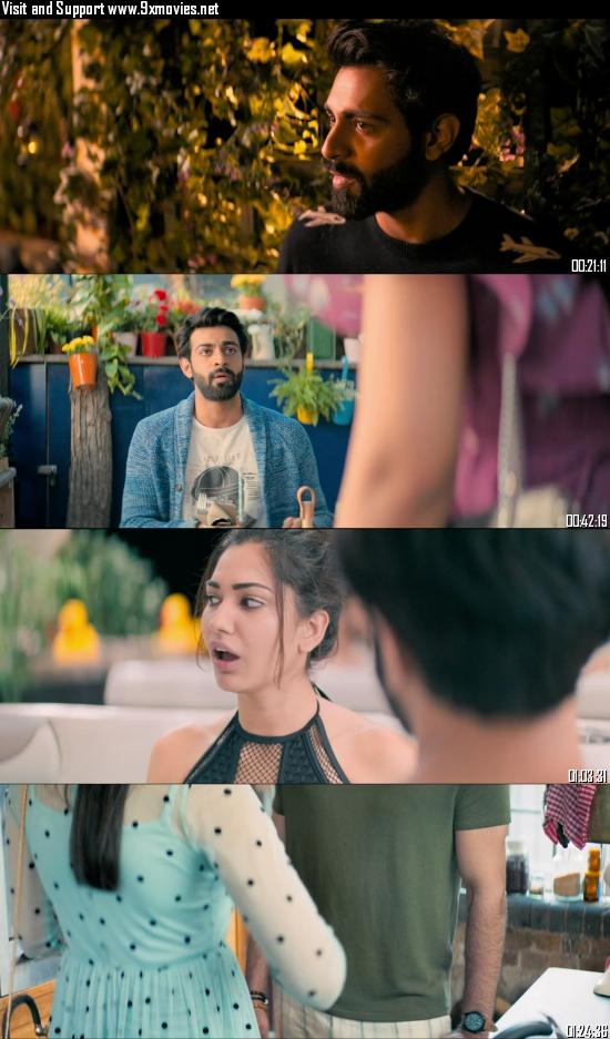 Tuesdays and Fridays 2021 Hindi 720p WEB-DL 800mb
