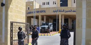 5 Detained over COVID-19 Hospital Deaths in Jordan