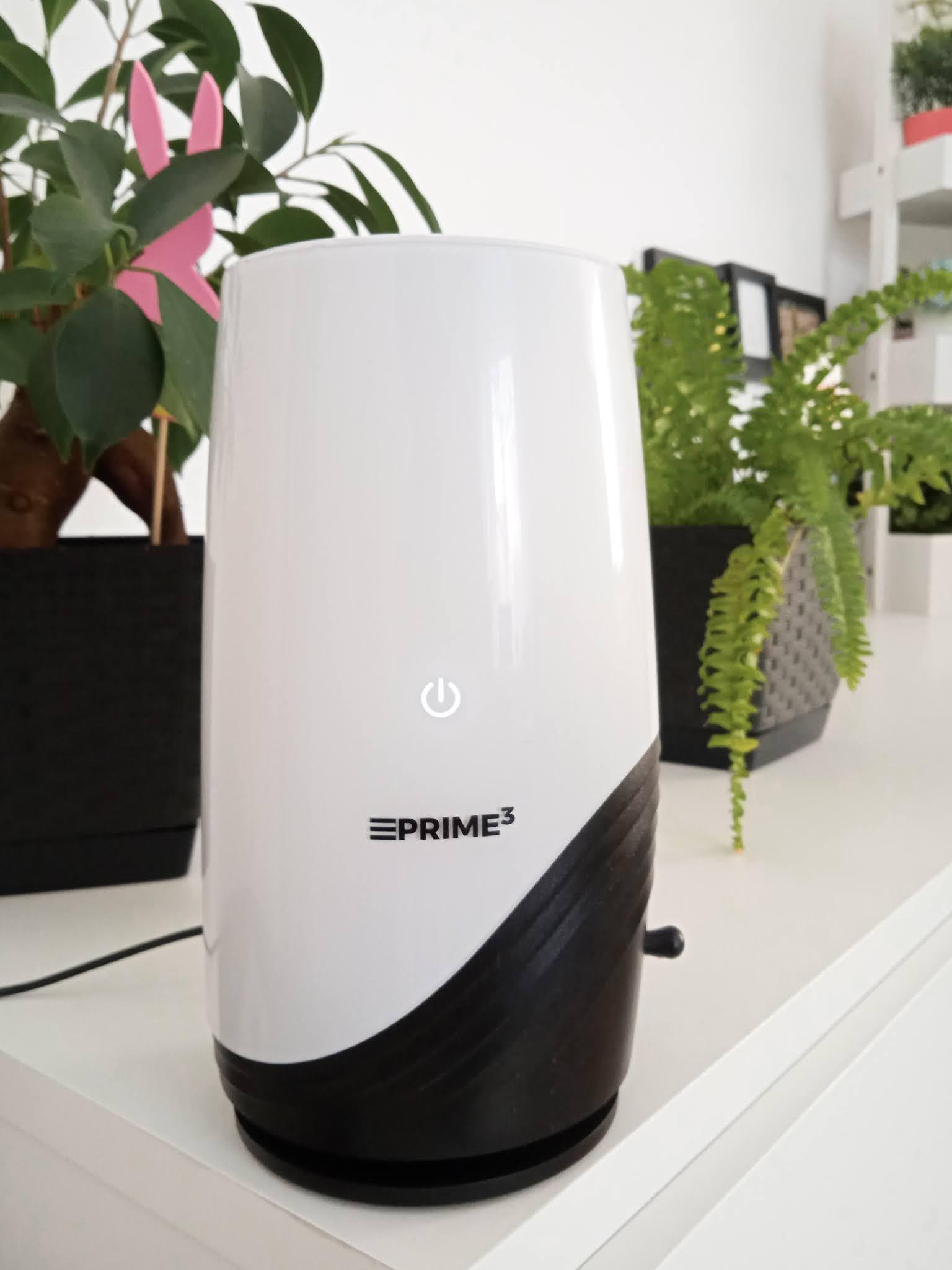 oczyszczacz powietrza - warto?