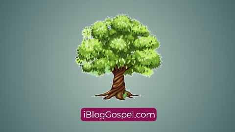 Biblical Meaning of Trees In Dreams