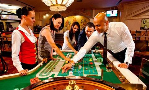Thị trường cờ bạc này mang lại doanh thu hàng tỷ đô la mỗi năm