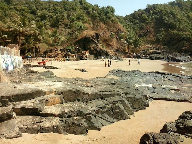 A Complete Itinerary on Gokarna Beach, gokarna