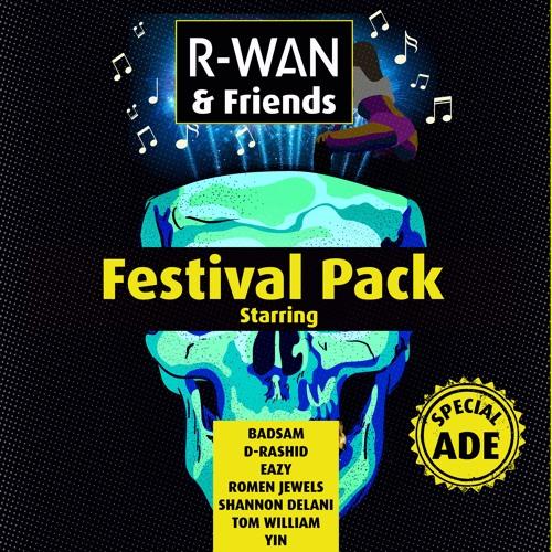 R-Wan & Friends Festival Pack - Special ADE WAV