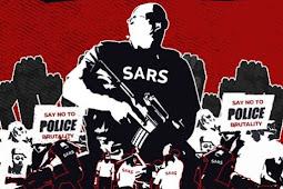 [Music] Kabex – End SARS
