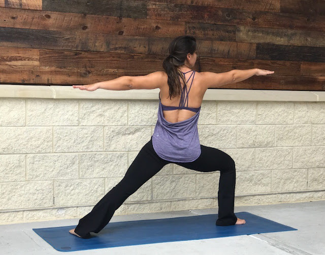 lululemon raise-the-barre-tank throwback-pant