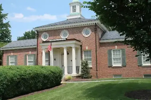 Thomas Balch Library : things to do in leesburg va this weekend