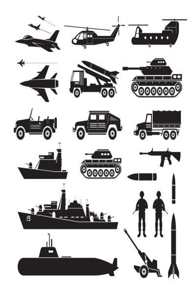 5 besar militer terkuat di Asia Tenggara
