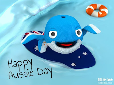 australia day images for whatsapp