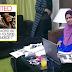 'Sudahlah Rugi RM100K, Bayi Saya Berusia 6 Bulan Pun Diugutnya'