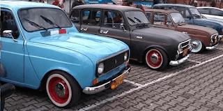 AUTOS antiguos y clásicos llegan a Bogotá en 2019