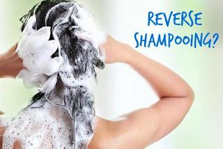 Reverse shampooing (o shampoo)