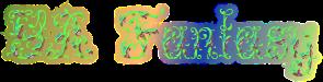 YA Fantasy logo
