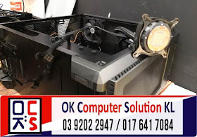 [SOLVED] ASUS DESKTOP PC CUSTOM CANNOT ON | REPAIR DESKTOP CHERAS 7