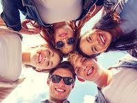 موضوع تعبير عن الصداقة بالعناصر لطلاب المدارس