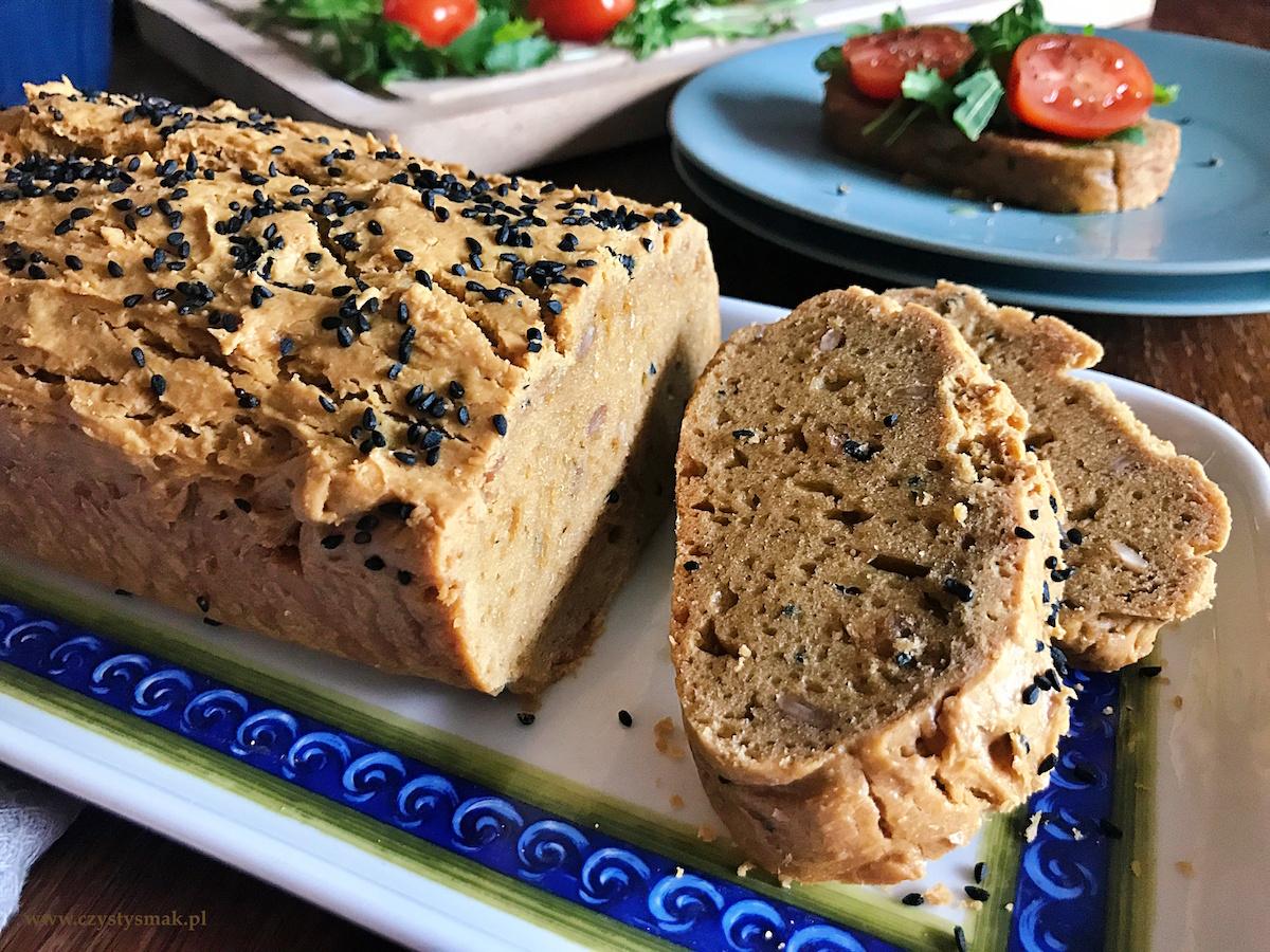 Chleb bez mąki niski indeks glikemiczny