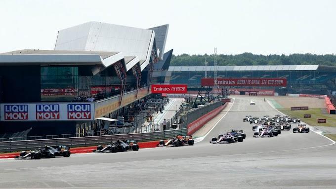 Poznaliśmy godziny kwalifikacji i sprintu kwalifikacyjnego w GP Wielkiej Brytanii