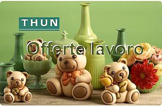 adessolavoro.com - Thun offerte lavoro